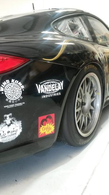 2009 Porsche 997.2
