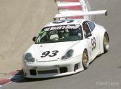 2002 Porsche 996 RS