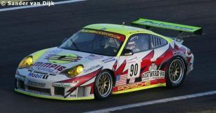 2002 Porsche 996 Cup