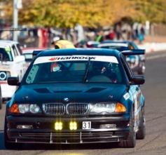 2000 BMW 323 S54
